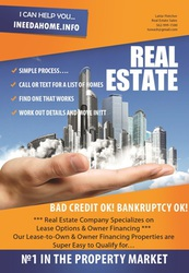 Rent-to-Own ~ A Realtor that Helps!
