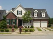 Beautiful Rent to Own home Evans GA